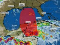 Tropical Depression 29 Forms In Caribbean, To Bring Heavy Rainfall To Jamaica
