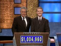 Ken Jennings To Guest Host 'Jeopardy!' Following Death Of Alex Trebek