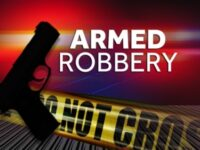 Police Investigating Armed Robbery At Game Time In Somerset