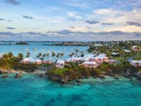 Bermuda's 1-Year Work From Bermuda Certificate Featured In Travel+Leisure Article