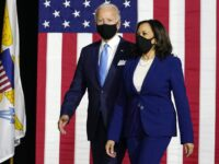 Congrats To President-Elect Joe Biden & The US' 1st Caribbean Roots Black Female, Vice President-Elect Kamala Harris
