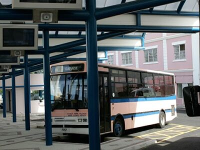 DPT Confirms 44 Bus Cancellations Affecting Monday Evening Rush Hour Commute