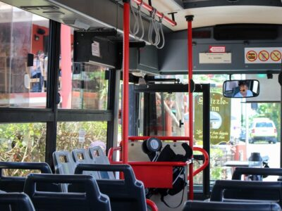 DPT: Bus Routes 1 & 3 Resume Normal Service