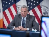 'It's Not If, It's When': De Blasio Predicts Imminent Shutdown Of NYC Restaurants & Gyms