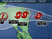 Hurricane Iota Strengthens Into Category 4; Potentially Catastrophic Central America Landfall Ahead