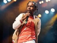 Popcaan Upset At Grammy Snub