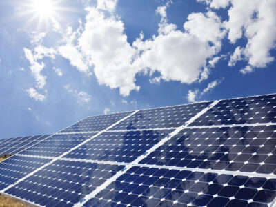AES Awarded $2.9 Million Contract To Install Solar Panels On Four Government Buildings