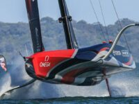 America's Cup: Boats Capable Of Reaching 100kMH, Says Team New Zealand Ace