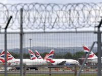 Netherlands, Belgium, Other EU Nations Ban Flights From UK As New COVID Strain Continues To Spread