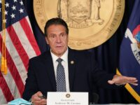 Cuomo Calls On NY Hospitals To Test For Highly Contagious UK COVID Variant