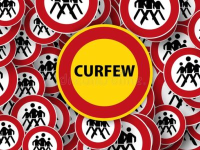 'The Reality Is That This Outbreak Is Not Yet Fully Contained' – Curfew Extended From Dec 22 To Jan 4