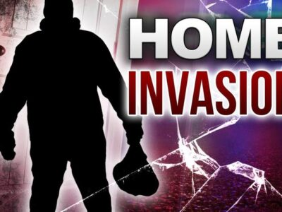 House: Recent Spike In Home Invasions & Robberies By Alleged 'Gang Members'