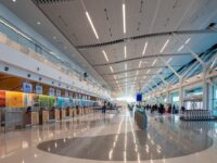 Bermuda Opens New World-Class Passenger Terminal Building