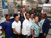 Caesar's Pharmacy Celebrates 25th Anniversary With Health Screenings, Discounts & Giveaways Today