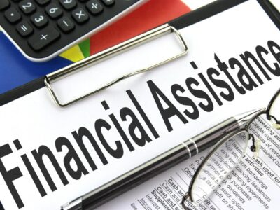 Minister Appeals To Landlords & Financial Assistance Recipients
