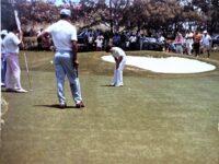 A Bermuda Legend: Remembering  Champion Golfer Wilfred 'Ralph' Fray By Kim Swan, JP, MP