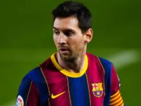 Messi Confirms Commitment To Barcelona After 'Very Bad Time'