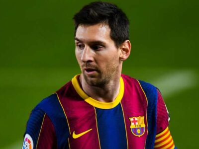 Lionel Messi's Contract 'Leaked' As Staggering Salary & Bonus Details Emerge