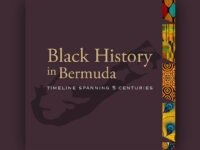 CURB: All 1,000 Copies 'Black History Of Bermuda Timeline' SOLD OUT