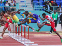 Dates Set For Carifta Games In Bermuda – July 2-4, 2021