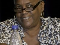 BIU Family Like Bermuda 'Very Saddened To Hear Of The Passing Of Sister LaVerne Furbert'