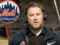 Mets Fire GM Jared Porter After He Admitted To Sending Unsolicited Texts & Photos To Woman Reporter
