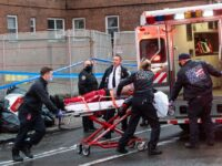 NYPD Ends 2020 With 97% Jump In Shootings – Violence Not Seen In Six Years