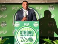 PLP 55th Annual General Conference: MP Jason Wade On Education Reform