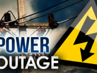Belco: 340 Without Power As Of 8pm, School Runs By Minibuses Today As Low Pressure Races Away