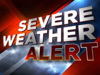 National Security Advisory On Severe Weather Approaching Local Area