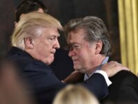 Trump Ppardons Steve Bannon, Other Political Allies As Part Of Clemency Blitz In Final Hours Of His Presidency