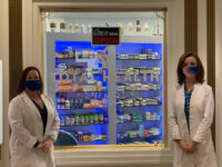 Rebecca White & Eimear Burke Open New Pharmacy On Front Street In Hamilton
