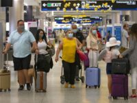 Travelers Ordered To Wear Masks On Planes, Trains & Buses During COVID Pandemic