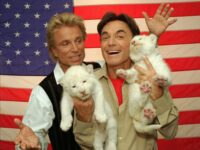 Siegfried Fischbacher Of Las Vegas Duo Siegfried & Roy Dies Of Pancreatic Cancer At 81