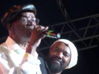A Virtual Rebel Salute Featuring Top Reggae Artists In Jamaica