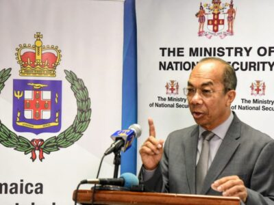 EDITORIAL: Jamaica's Government Seemingly Bankrupt Of Ideas On Fighting Crime