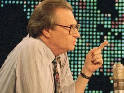 Larry King: US Talk Show Host Dies Weeks After Testing Positive For COVID-19