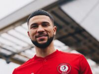 VIDEO: Bermudian Striker Nahki Wells Scores In Bristol City Victory