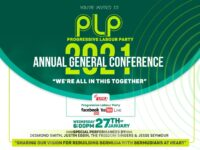 PLP Invites The Public To Annual General Conference Opening Night