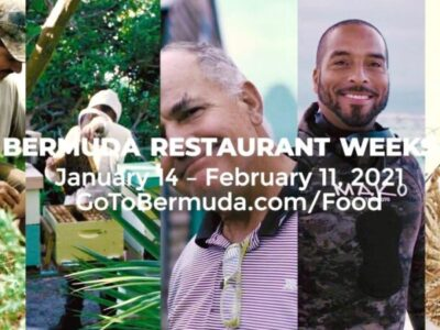 Restaurants Weeks 2021 Celebrates Festival's 10th Anniversary