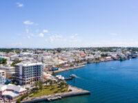 Finance Minister & BDA Deputy ChairDiscuss What's Next For Bermuda