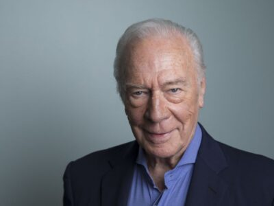 Christopher Plummer, Veteran Actor Who Starred In 'The Sound of Music', Dead At 91