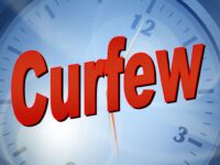 Police: 15 People Found Breaking Curfew On Weekend