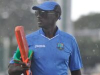 Former West Indies Cricketer Ezra Moseley Killed In Road Accident