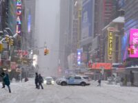NYC Digs Out From Biggest Blizzard In Five Years