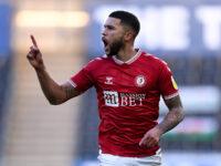 Nahki Wells delivers honest end of season message to Bristol City fans
