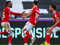 Nahki Wells Scores Again: Bristol City 3-1 Against Swansea City