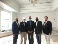 OBA Commends Owners Of Hotel Co & St Regis For Their Continued Belief In Bermuda