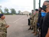 Nearly 50 New Soldiers Start RBR Life