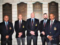 RBR Association Marks First Anniversary